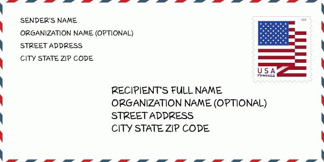 Zip Code 5 62704 Springfield Illinois United States Zip Code 5